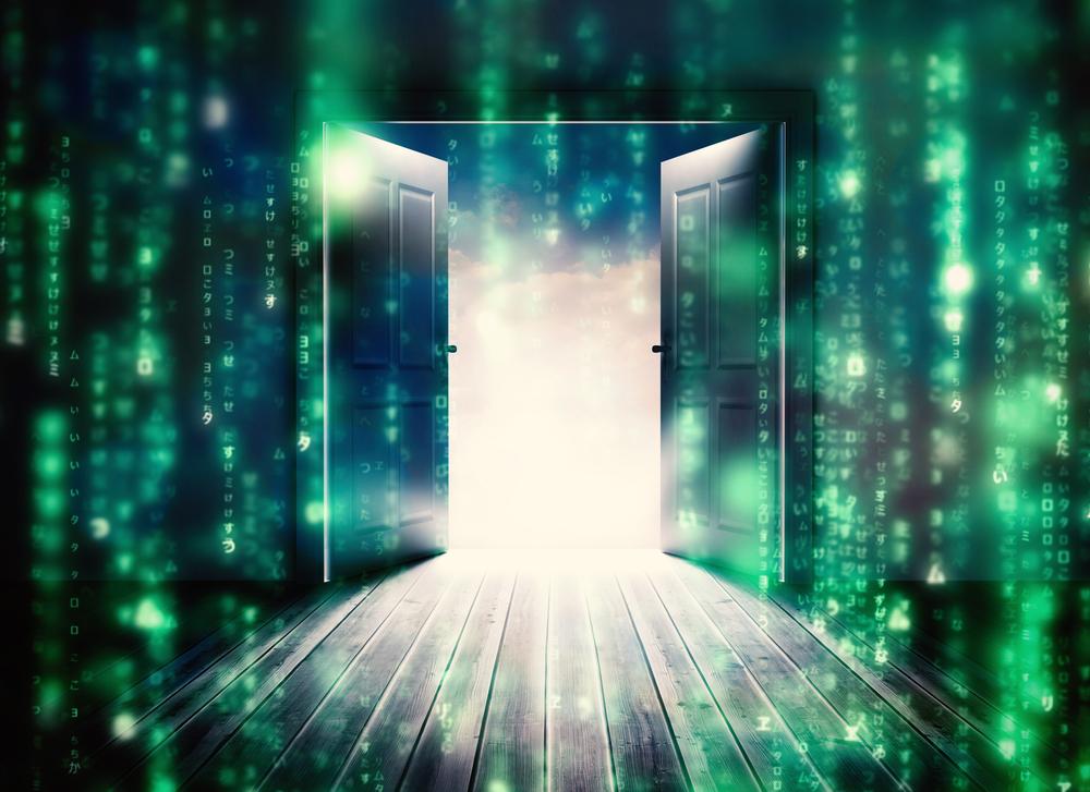digital front door