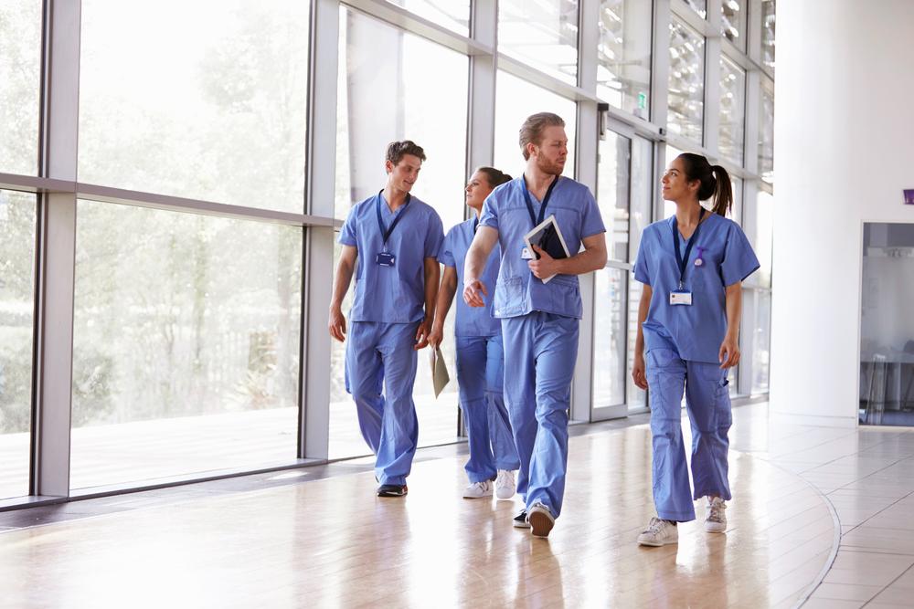 Retain Clinicians