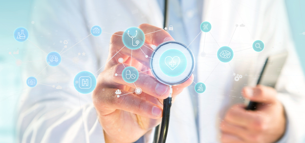 connected healthcare