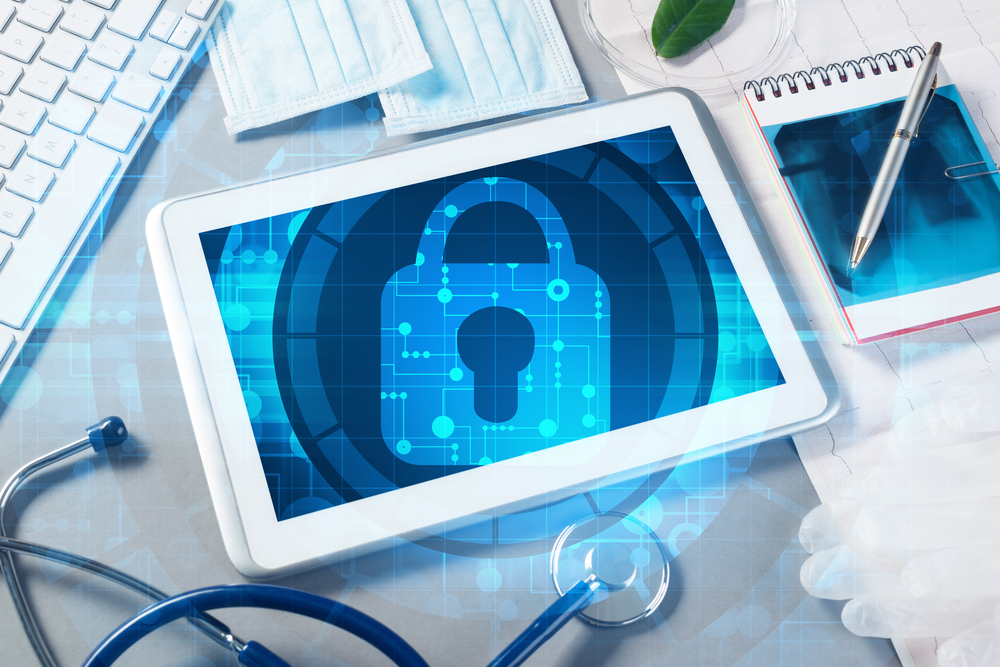 State and local health departments can defeat ransomware
