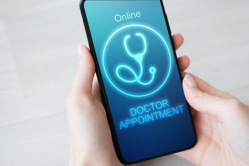 Telemedicine Helps COVID-19 Patients